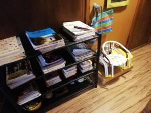 宜野湾市普天間の台湾料理屋花蓮KAREN 豆椅子