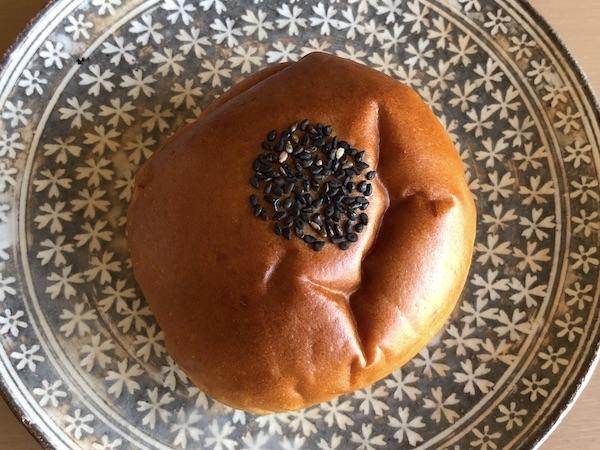 央製パン堂のつぶあんパン