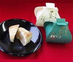 一茶の宿〜流山市のオリジナル和菓子